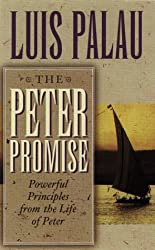 The Peter Promise: Powerful Principles from the Life of Peter