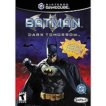 Dark Tomorrow Batman