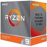 AMD Ryzen 9 3950X 16-core, 32-thread Unlocked Desktop Processor, without Cooler
