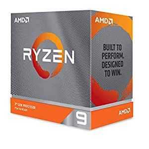 Comprar AMD RYZEN 9 3900XT 4.70GHZ 12 Núcleos Socket AM4
