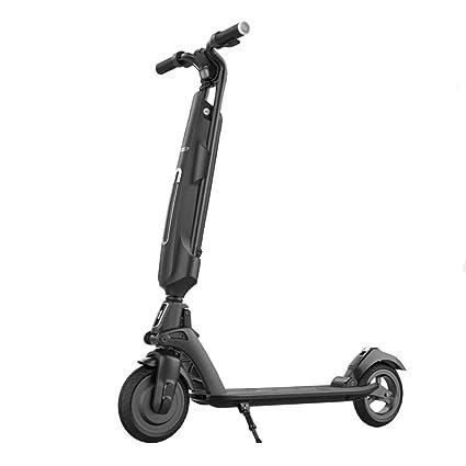 HOPELJ Scooter Eléctrico Plegable Scooter de Ciudad 36V 300W ...