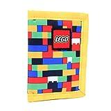 LEGO Brick Wallet, Multi, One Size