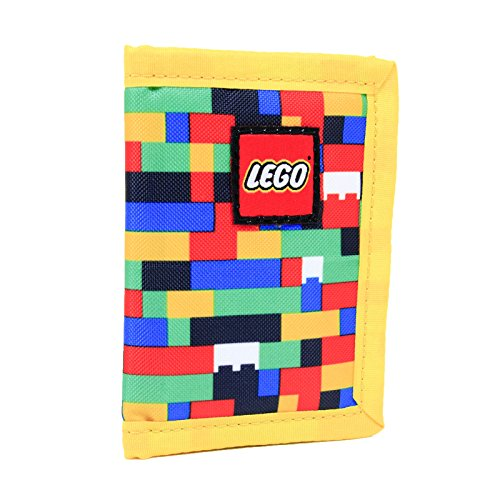 LEGO Brick Wall Wallet