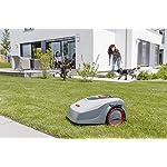 AL-KO-Robot-Tosaerba-Robolinho-Pendenza-massima-45-Sistema-a-quatto-doppie-lame-larghezza-taglio-20cm-Ideale-500mq