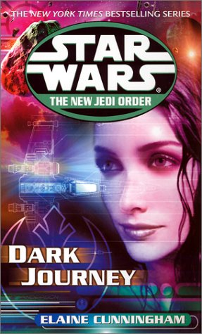 Dark Journey - Book  of the Star Wars Legends