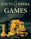 The Encyclopedia of Games, Brian Burns, 1586630962