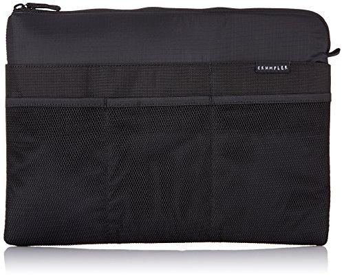 Crumpler Briefcase, BLACK (Black) - TGKS13-001
