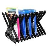 Kasstino Folding Disc Holder Bracket Stand