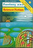 img - for The Magazine of FANTASY AND SCIENCE FICTION (F&SF): September, Sept. 1974 book / textbook / text book