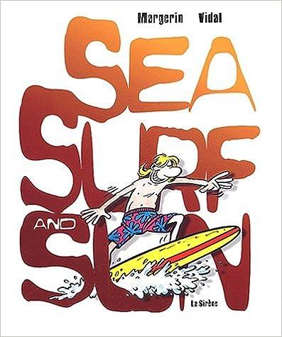 En ligne téléchargement Sea, surf and sun pdf