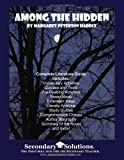 Among the Hidden Literature Guide, Woken-Rowley, Kathleen, 0977229505