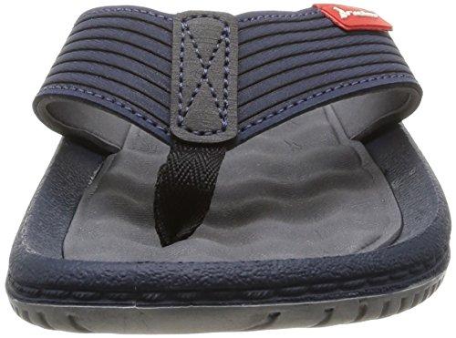 Flops Rider Flip Rider Amazon Sandals Amazon Mens Grey XBxw6nf7d