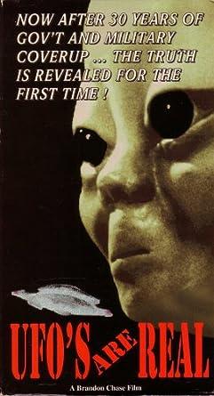 Amazon com: UFO's Are Real: Stanton Friedman, Betty Hill, Bruce