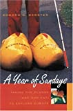 A Year of Sundays, Edward D. Webster, 1889242217