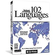 Instant Immersion 102 Languages