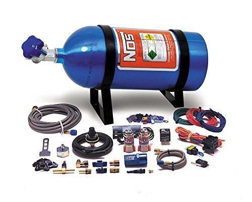 NOS 05115NOS EFI Nitrous Dry System (Dry Nitrous Kit)