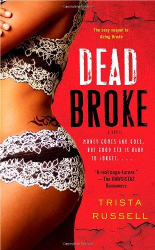 Dead Broke by Pocket Books