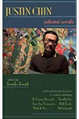 Justin Chin: Selected Works Paperback