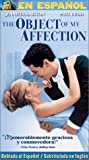 Object of My Affection [VHS]