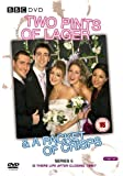 Two Pints of Lager & a Packet of Crisps - Series 5 [DVD] [2001]