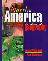 North America: An Advanced Geography
