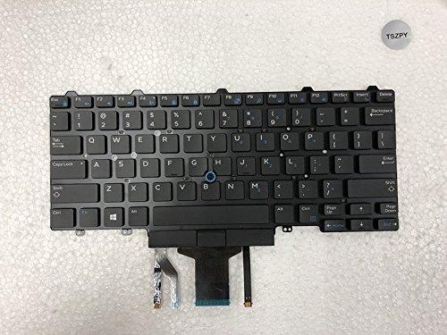 Keyboard for Gateway NV57H NV57H03h NV57H10h NV57H06h NV75H12h NV57H13h NV57H14h