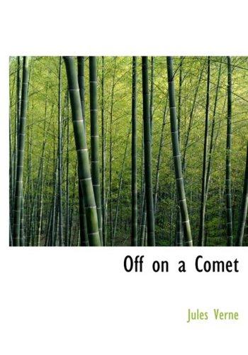 Off on a Comet (Large Print Edition) pdf epub