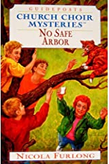 No Safe Arbor (Church Choir Mysteries #13) Hardcover