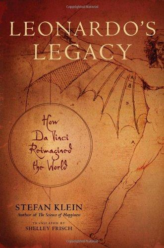 Image of Leonardo's Legacy: How Da Vinci Reimagined the World