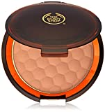 The Body Shop Honey Bronze Bronzing Powder, 0.4 Oz - Light Matte