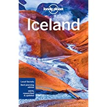 Lonely Planet Iceland 10th Ed.: 10th Edition