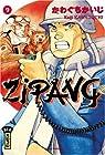 Zipang, tome 9 par Kawaguchi