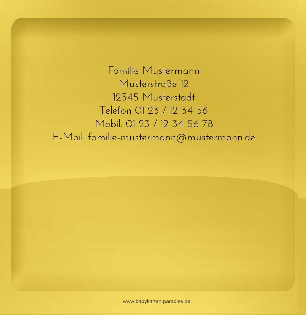 Kartenparadies Dankeskarte Dankeskarte Dankeskarte Taufe Taufe Dankeskarte Spiegelung, hochwertige Danksagung für Taufgeschenke inklusive Umschläge   10 Karten - (Format  145x145 mm) Farbe  BeigeOrange B01N9XNX2Q | Diversified In Packaging  | Lass unsere Waren in die  777e94