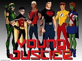 Young Justice - Season 1
