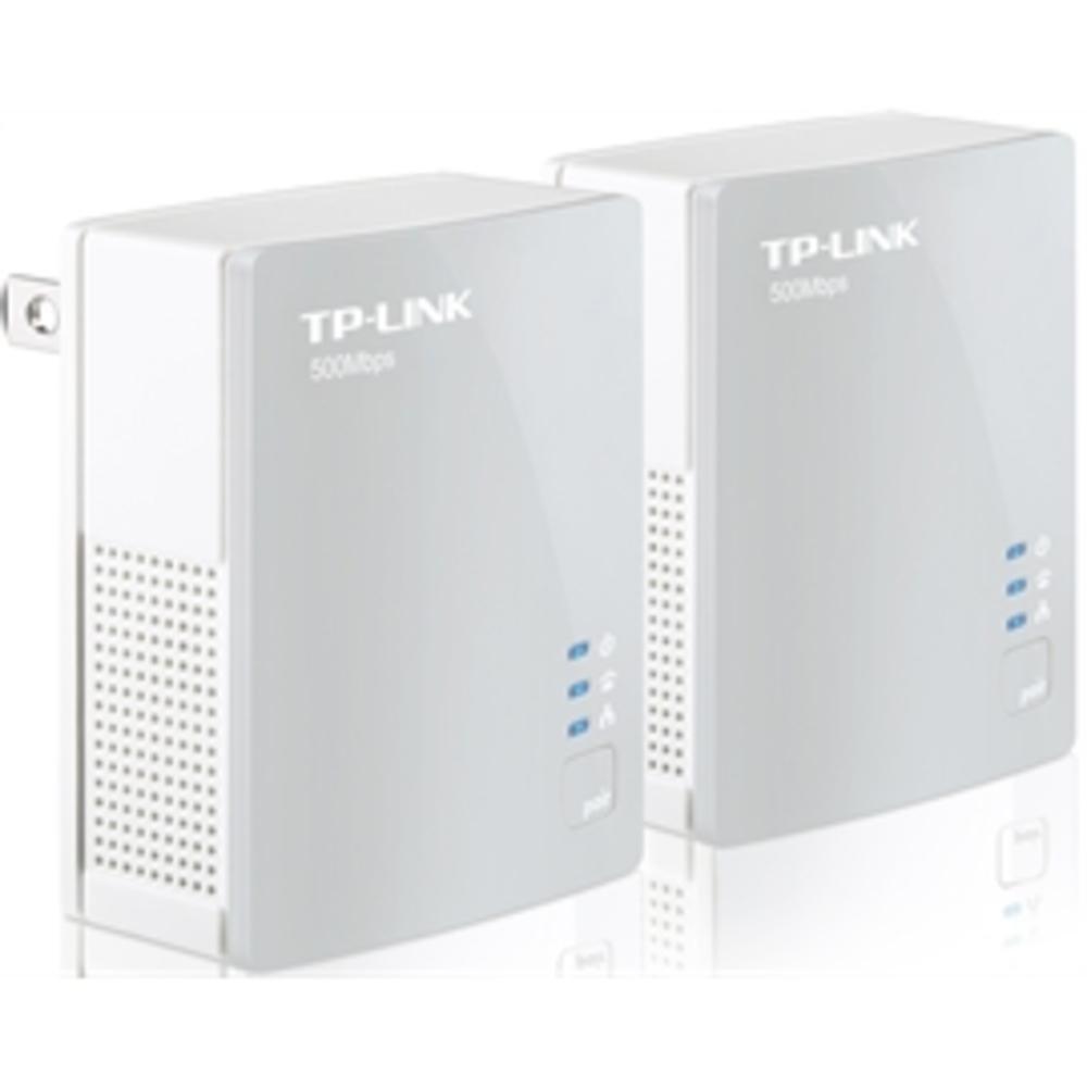 TP-Link Powerline Adapter Starter Kit by TP-LINK