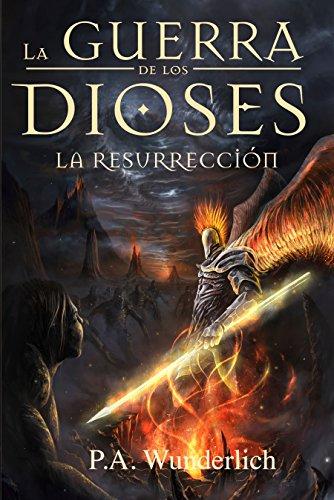 Amazon La Resurreccin La Guerra De Los Dioses N 4 Spanish