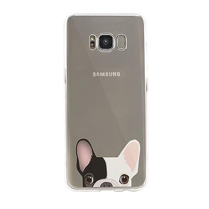 french bulldog phone case samsung s8