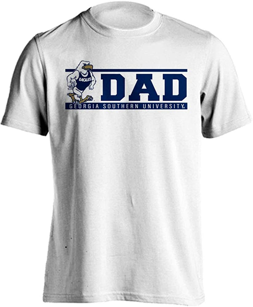 Georgia Southern Eagles Dad Proud Parent T-Shirt