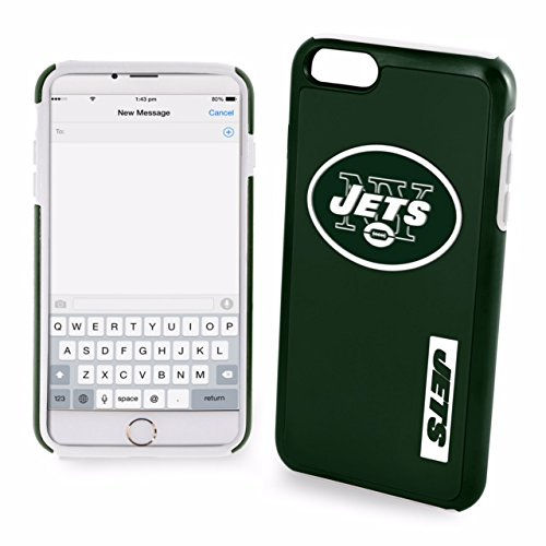 Ny Jets Cover - FOCO New York Jets Impact Dual Hybrid Ai7/8 Cover - TPU - Large