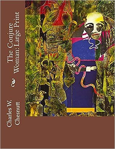 Mejortorrent Descargar The Conjure Woman: Large Print PDF En Kindle