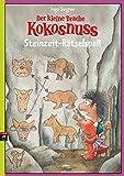 Der kleine Drache Kokosnuss - Steinzeit-Rätselspaß (Spannende Rätselhefte, Band 2)