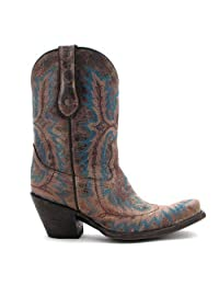 Corral Boots - G1121 Cowboy Boots