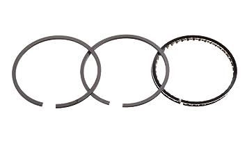 Hastings 656020 6-Cylinder Piston Ring Set