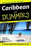 Caribbean for Dummies, Echo Montgomery Garrett and Kevin Garrett, 0764561979