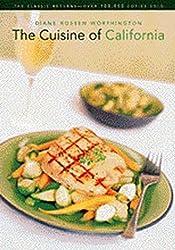 The Cuisine of California