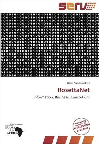 RosettaNet: Information, Business, Consortium: Amazon.es: Oscar Sundara: Libros en idiomas extranjeros