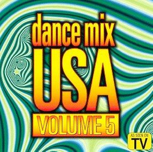 DANCE MIX USA VOL.5