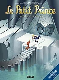 Le Petit Prince, Tome 3 : par Guillaume Dorison