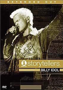 VH1 Storytellers - Billy Idol