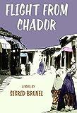 Flight from Chador, Sigrid Brunel, 1892281066